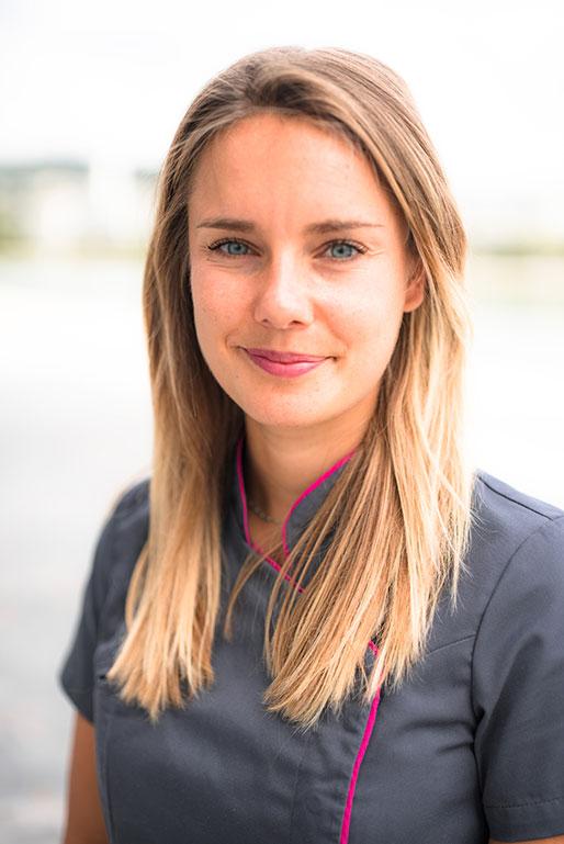 Docteur Marion BELIARD